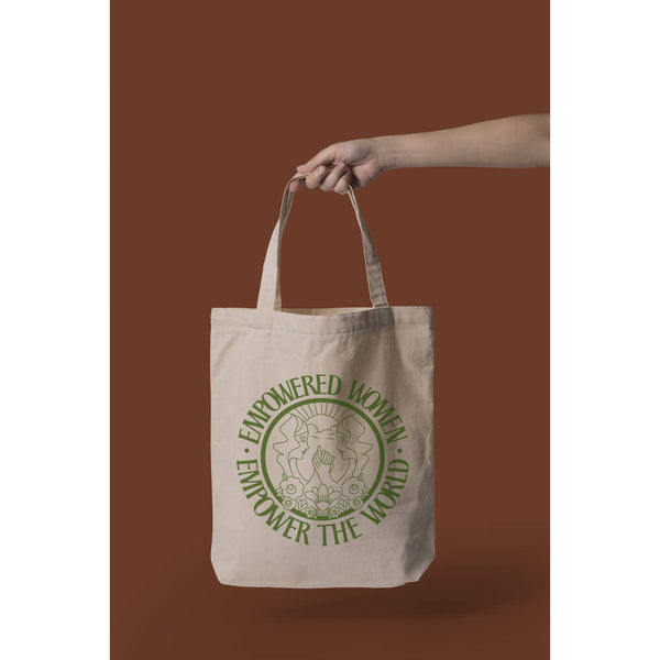Empowered Women Tote Bag