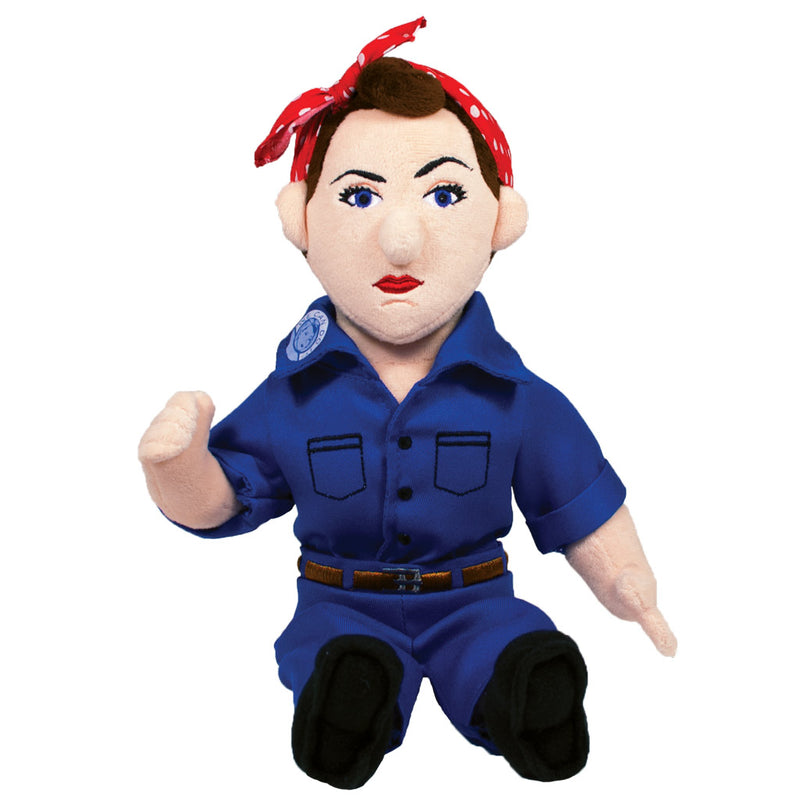 Rosie the Riveter Little Thinker