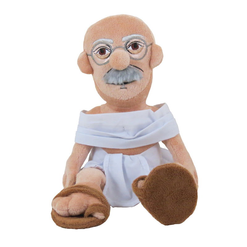 Mahatma Gandhi Little Thinker