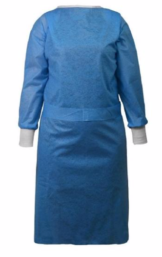 Disposable Sterile Safe Gown - Level 2