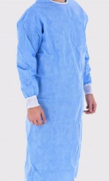 Disposable Sterile Safe Gown - Level 1