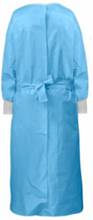 Load image into Gallery viewer, Disposable Sterile Safe Gown - Level 3
