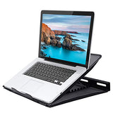 HNLR2 Adjustable Laptop Stand Riser Fits Up to 15.6 inch