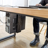 HNCPB CPU Holder Under Desk Mount/ Wall Mount