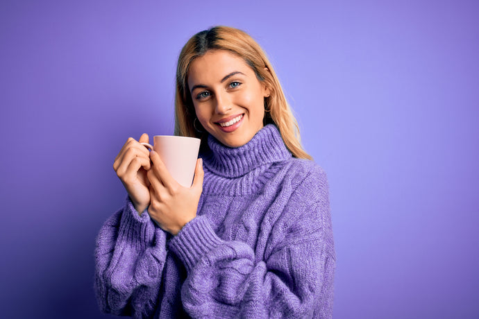 National Tea Day: How to Drink Tea and Keep Teeth White