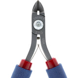 Cutters – Tronex Oval Head, Semi–Relief, Flush (Long Ergonomic Handles) • 7112