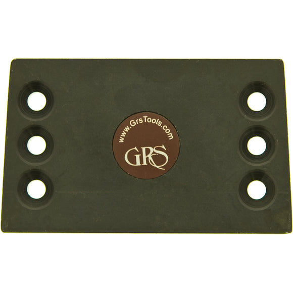 GRS - Extra Mounting Plate