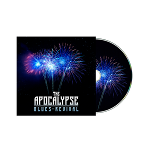 The Apocalypse Blues Revival Limited Edition CD