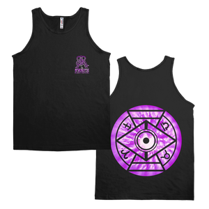 Logo and Symbol Tank Tops