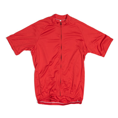 Race Jersey Red