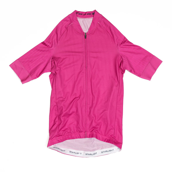 Women's Air Speed Jersey Pink