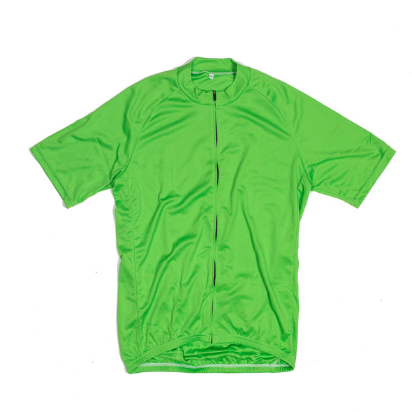 Race Jersey Lime