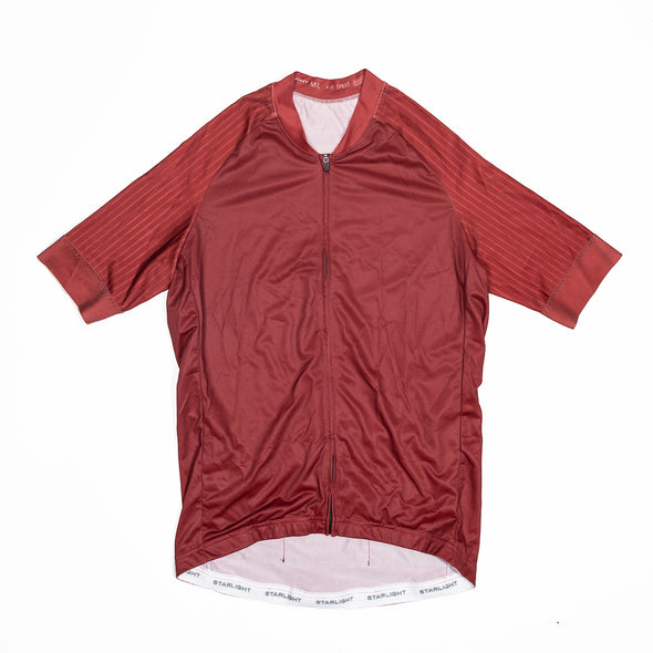 Air Speed Jersey Burgundy