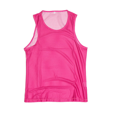 The Base Layer Pink