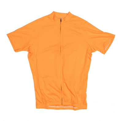 Women's Race Jersey Orange
