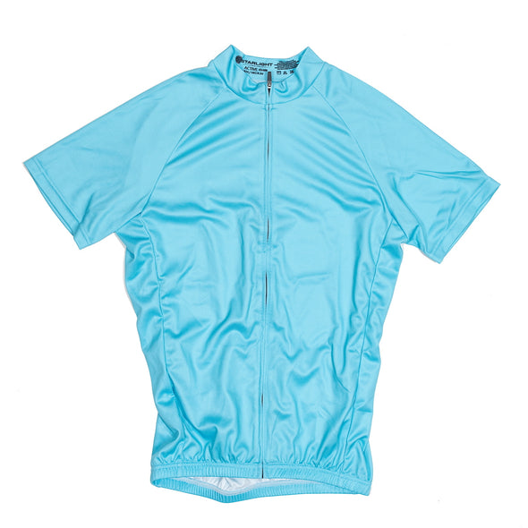 Women's Race Jersey Sky Blue