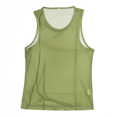 The Base Layer Olive