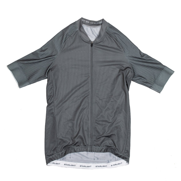 Air Speed Jersey Gray