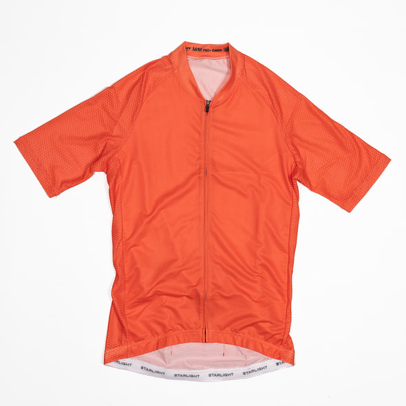 Pro Summer Low Collar Coral