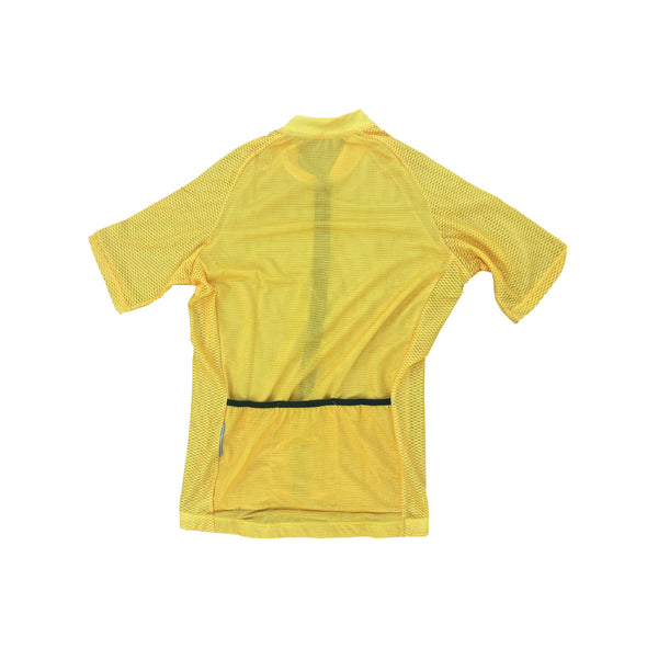 Pro Summer Low Collar Yellow