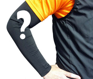 Grab Bag Non Thermal Arm Warmers