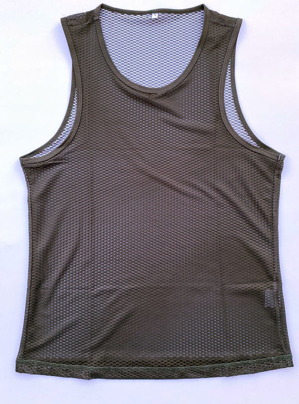 The Base Layer Gray