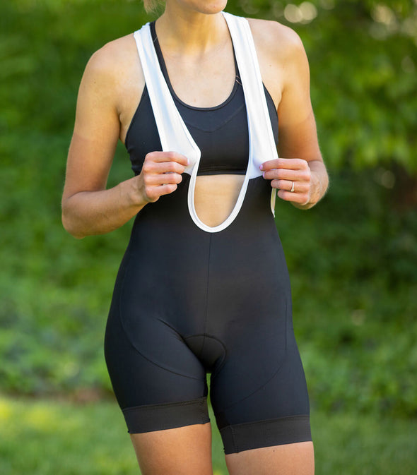 The Black Bibs Plus for Women
