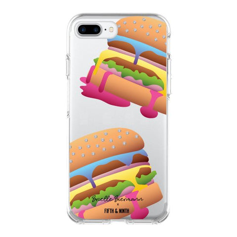 Get In & Get Out iPhone Case