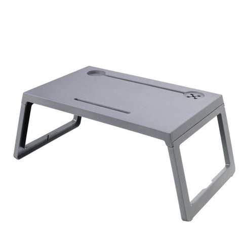 Foldable Desk Home Computer Stand Adjustable Laptop Desk Notebook Desk for Picnic Dormitory Studying Table Small Bed Sofa Desk