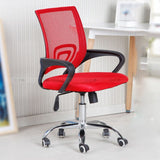 Net Cloth Office Chair Lifting Rotating Computer Chair Staff Meeting student comfortable Chair