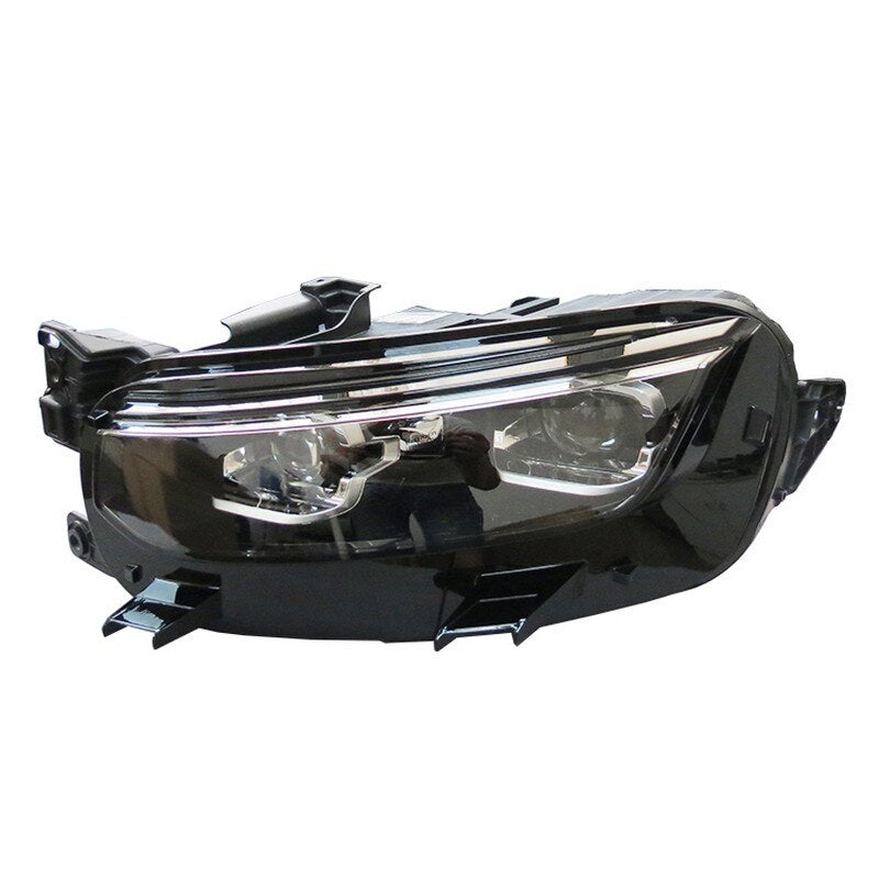 Baificar Brand New Genuine Headlight Assembly Car Head Light Cover for Citroen C5 Aircross