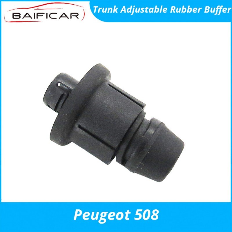 Baificar Brand New High Quality Trunk Adjustable Rubber Buffer for Peugeot 508