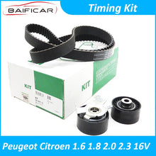 Load image into Gallery viewer, Baificar Brand New Quality Timing Kit Belt Tensioner Idler For Peugeot 301 307 308 408 Citroen C-Elysee Sena C-Quatre C-Triomphe