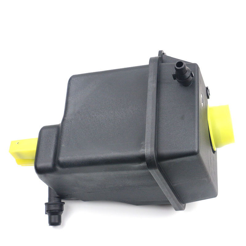 Automobiles Cooling System Radiator Intercooler Expansion Tank For BMW LANDROVER Vogue OE 17137501959