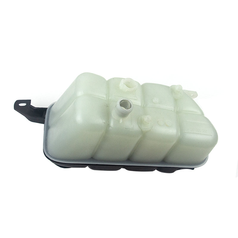 Automobiles Radiator Coolant Expansion Tank For Mercedes Benz OE 2205000049