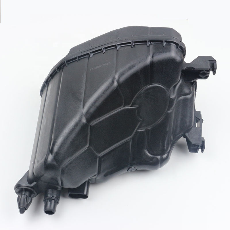 17138610656 Auto parts Cooling Expansion Tank For BMW