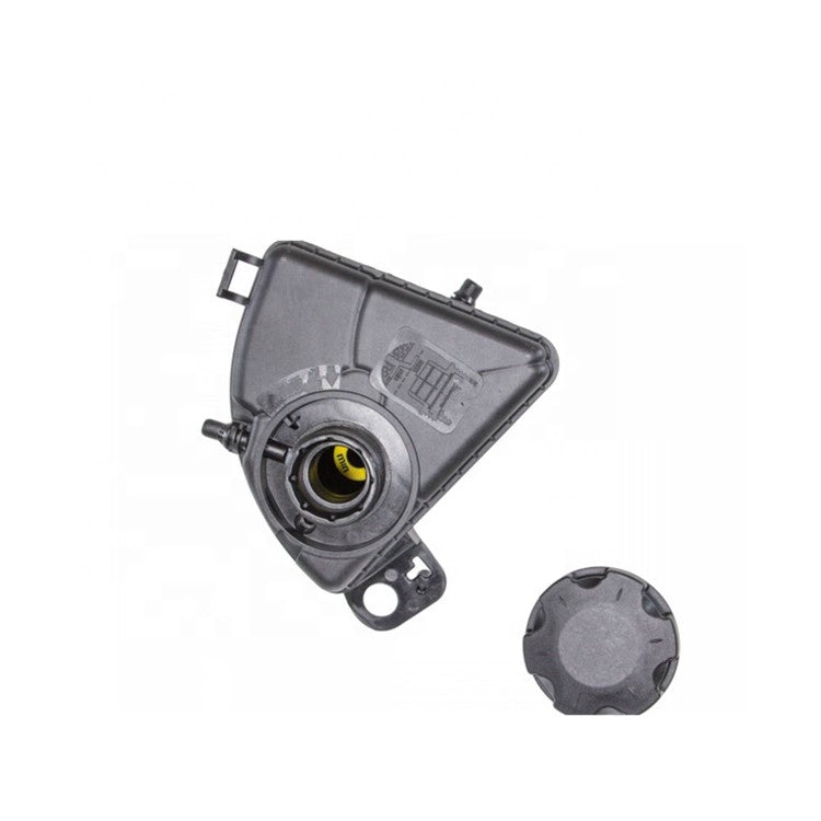CAR AUTO PART EXPANSION TANK USE FOR BMW 5 6 7 SERIES OEM 17137601948 17137575577 WITH HIGH QUALITY