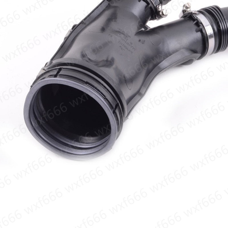BMW X6 Air Intake Hose Air Throat Wind Pipe