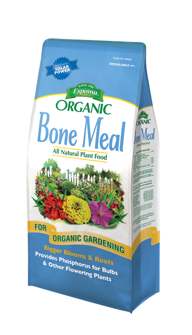 Espoma - Bone Meal All Natural Plant Food - 4 lbs