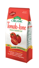 Load image into Gallery viewer, Espoma - Tomato Tone - 3-4-6 Fertilizer - 18 lbs