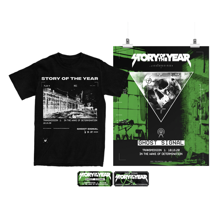 Transmission 1 Bundle