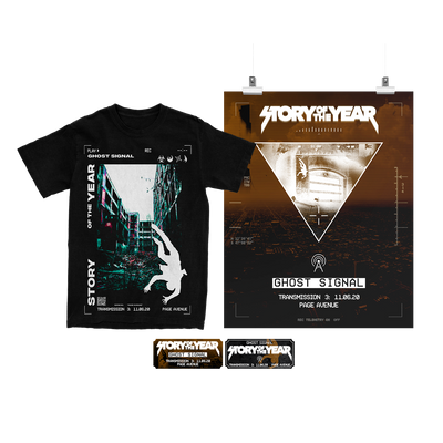 Transmission 3 Bundle