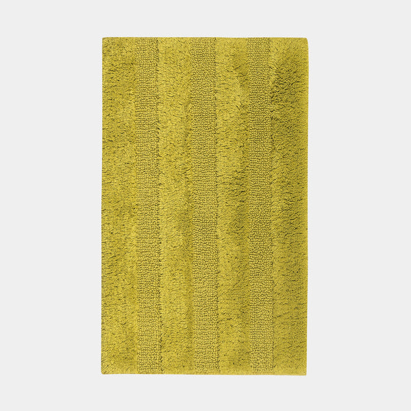 Pistachio New Plus Bath Rug