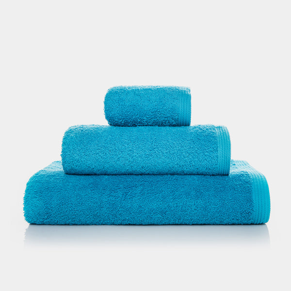 Mediterranean New Plus Towels
