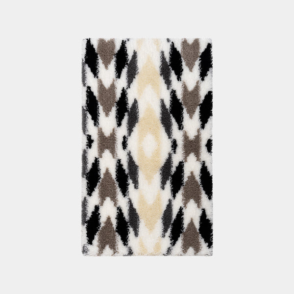 Tribal Bath Rug