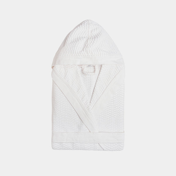 Go Vegan Bathrobe