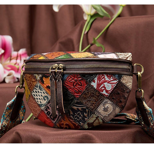 Waist Crossbody Bag freeshipping - looksCares