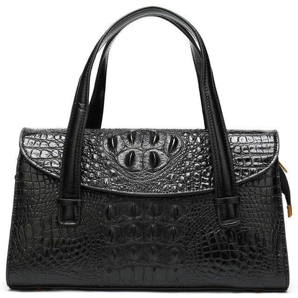 Alligator Style Hand Bag freeshipping - looksCares