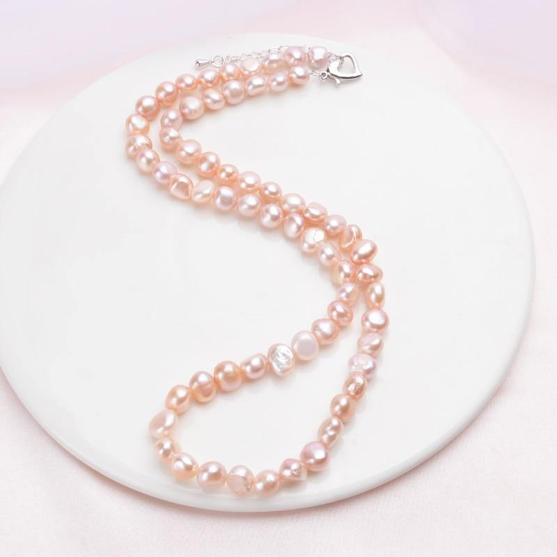 Freshwater Classic Natural Pearl freeshipping - looksCares