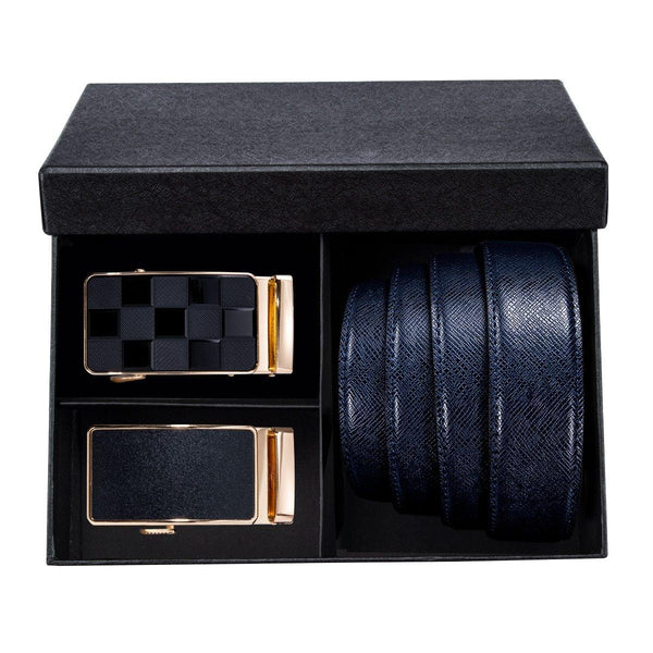 Signature Buckle Belt Set freeshipping - looksCares
